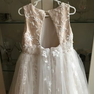 f095cc3526c BHLDN Dresses - ❤️BHLDN❤ Jessie flower girl dress